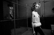 Noir et blanc Photographe Marie-Claude Voila
