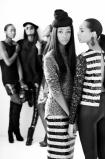 Publication Spoiler Magazine Photographe: Majorie Guindon Stylisme: Jenn Finkelsteing, Maquillage/coiffure: Mélanie Bélisle